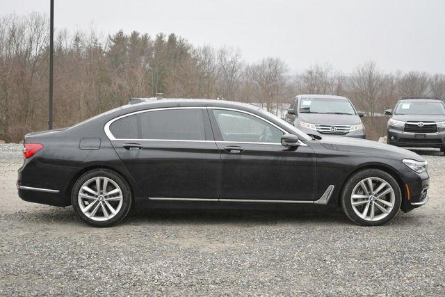 2017 BMW 750i xDrive Naugatuck, Connecticut 5