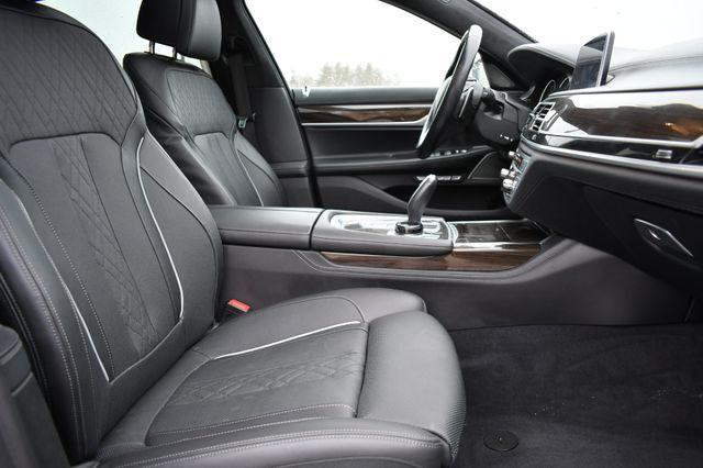 2017 BMW 750i xDrive Naugatuck, Connecticut 9