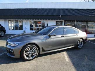 2017 BMW 750i xDrive 750i xDrive in Noblesville, IN 46060