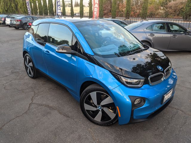 2017 BMW i3 94AH BATTERY (*$52,490 ORIGINAL MSRP//UNDER FACTORY WARRANTY*) in Campbell, CA 95008