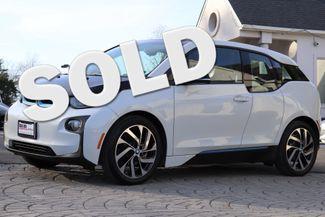 2017 BMW i3 Range Extender in Alexandria VA