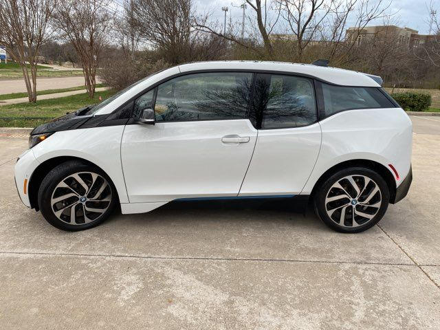 2017 BMW i3 ONE OWNER in Carrollton, TX 75006
