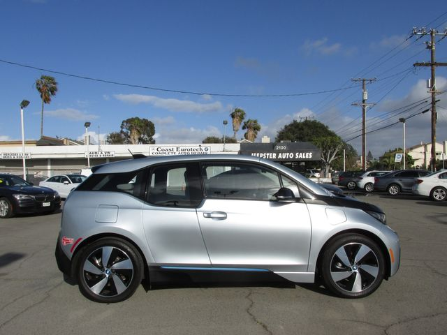 2017 BMW i3 Ext Range in Costa Mesa, California 92627