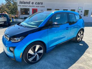 2017 BMW i3 in Eastsound, WA 98245