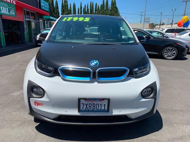 2017 BMW i3 in Hayward, CA 94541