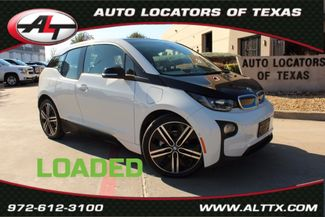 2017 BMW i3 94Ah GIGA WORLD in Plano, TX 75093