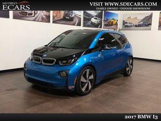 2017 BMW i3 in San Diego, CA 92126