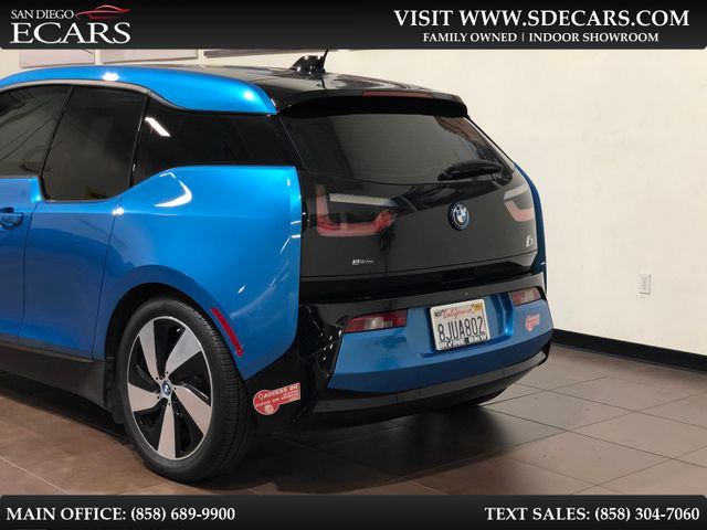 2017 BMW i3 in San Diego, CA 92126