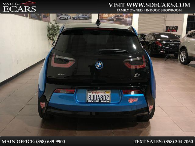 2017 BMW i3 129 mi Range in San Diego, CA 92126