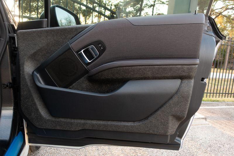 2017 BMW i3    Texas  EURO 2 MOTORS  in , Texas