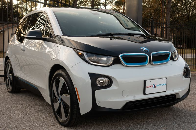 2017 BMW i3    Texas  EURO 2 MOTORS  in , Texas
