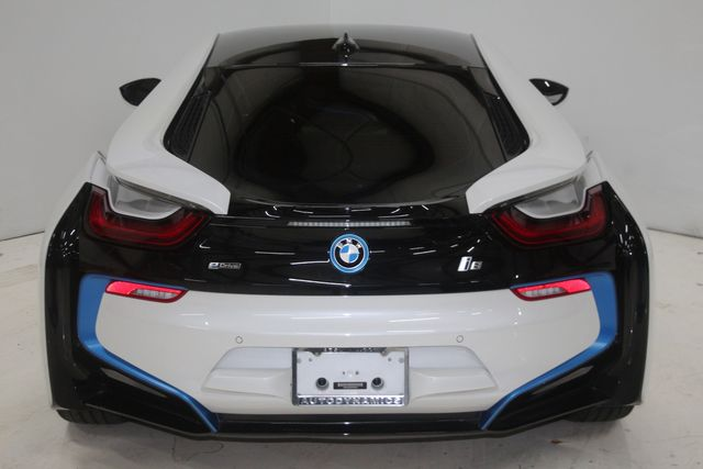 2017 BMW i8 Houston, Texas 11