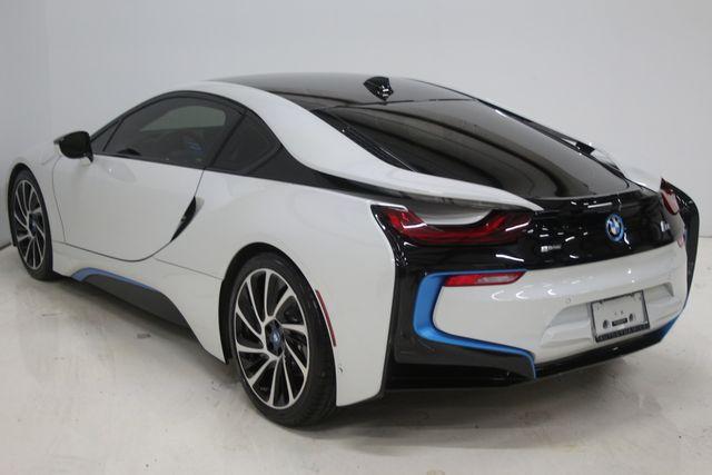 2017 BMW i8 Houston, Texas 13
