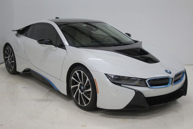 2017 BMW i8 Houston, Texas 3