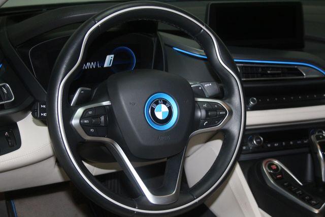 2017 BMW i8 Houston, Texas 23