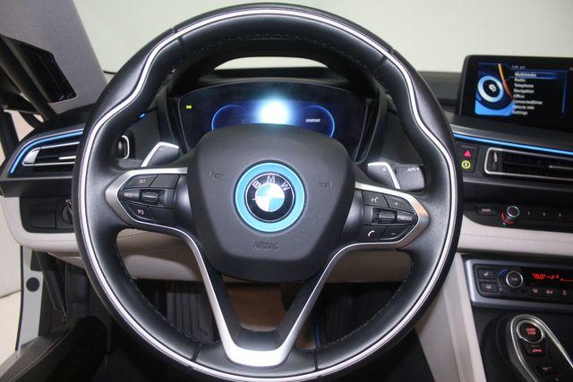 2017 BMW i8 Houston, Texas 29