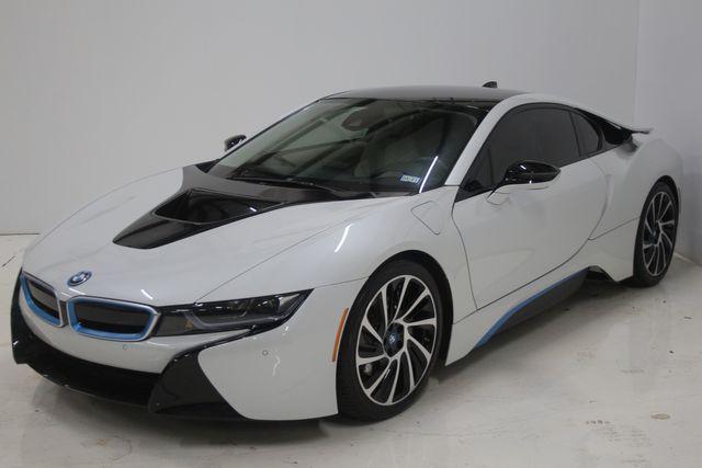 2017 BMW i8 Houston, Texas 4