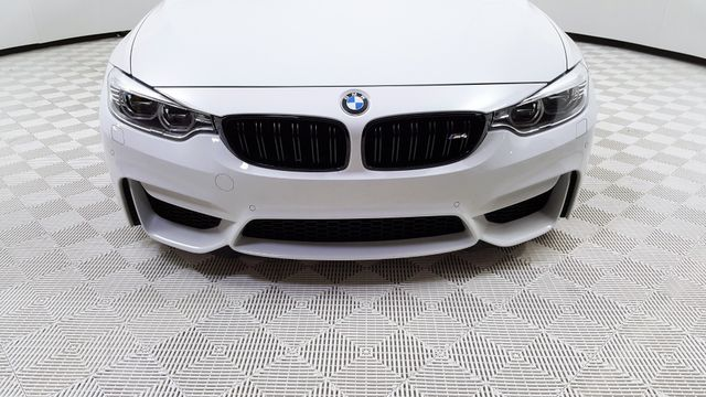 2017 BMW M4 COUPE in Carrollton, TX 75006