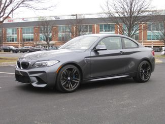 2017 Sold Bmw M Models M2 Conshohocken, Pennsylvania 1