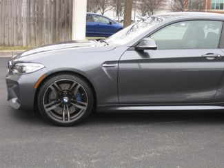 2017 Sold Bmw M Models M2 Conshohocken, Pennsylvania 13