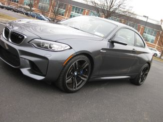 2017 Sold Bmw M Models M2 Conshohocken, Pennsylvania 14
