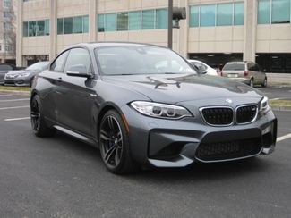 2017 Sold Bmw M Models M2 Conshohocken, Pennsylvania 17