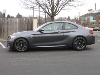 2017 Sold Bmw M Models M2 Conshohocken, Pennsylvania 2