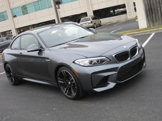 2017 Sold Bmw M Models M2 Conshohocken, Pennsylvania 22