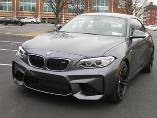 2017 Sold Bmw M Models M2 Conshohocken, Pennsylvania 5