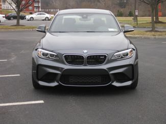 2017 Sold Bmw M Models M2 Conshohocken, Pennsylvania 8