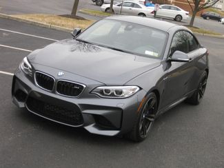 2017 Sold Bmw M Models M2 Conshohocken, Pennsylvania 36