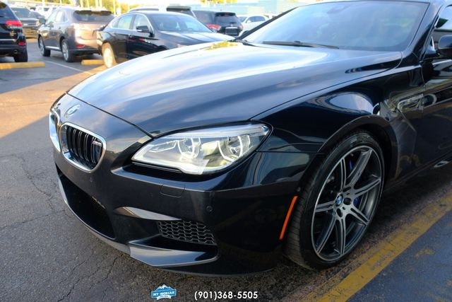 2017 BMW M Models M 6 COUPE in Memphis, Tennessee 38115