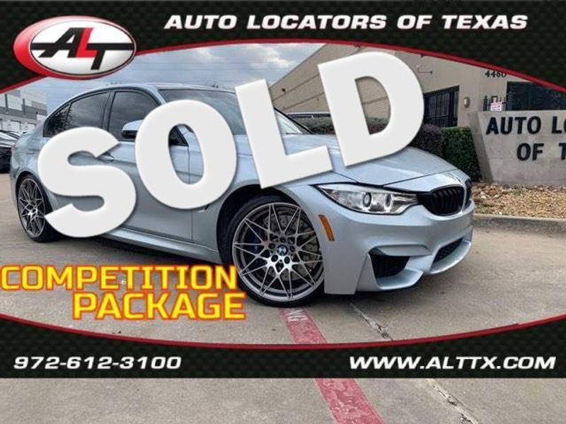 2017 BMW M Models  | Plano, TX | Consign My Vehicle in Plano TX