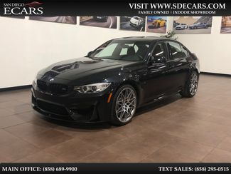 2017 BMW M3 Sedan in San Diego, CA 92126