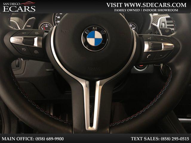 2017 BMW M3 Sedan in San Diego, CA 92126