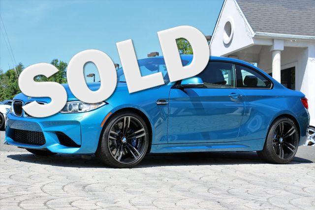 2017 BMW M2 in Alexandria VA