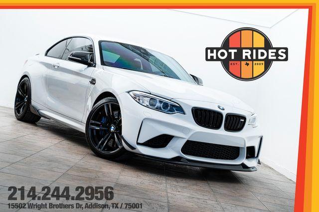 2017 BMW M2 Executive Pkg With Upgrades