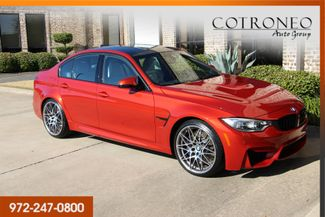 2017 BMW M3 Competition in Addison, TX 75001