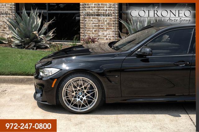 2017 BMW M3 Competition Sedan in Addison, TX 75001