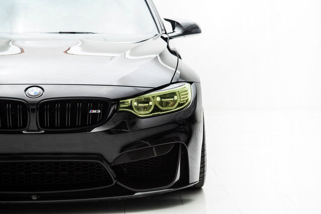 2017 BMW M3 With Many Upgrades in Addison, TX 75001