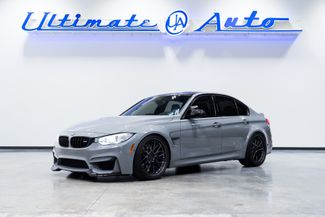 2017 BMW M3 Competition in , FL 32808
