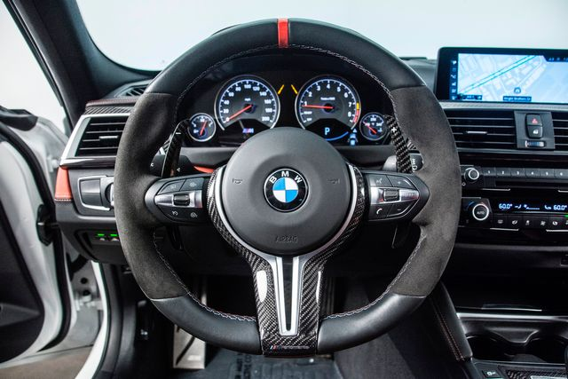 2017 BMW M3 Competition Pkg. With Many Upgrades in Addison, TX 75001