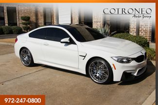 2017 BMW M4 Coupe Competition M Performance Package in Addison TX, 75001