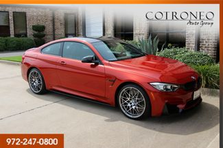 2017 BMW M4 Coupe Competition in Addison TX, 75001