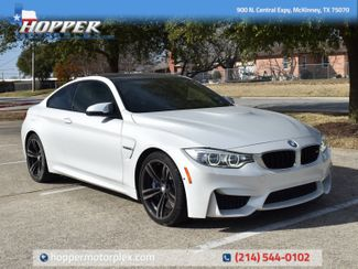 2017 BMW M4 Base in McKinney, Texas 75070