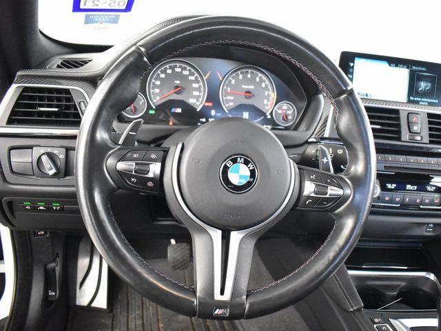 2017 BMW M4 Base in McKinney, Texas 75070