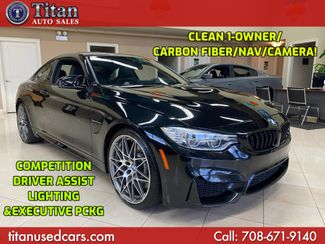 2017 BMW M4 COMPETITION in Worth, IL 60482