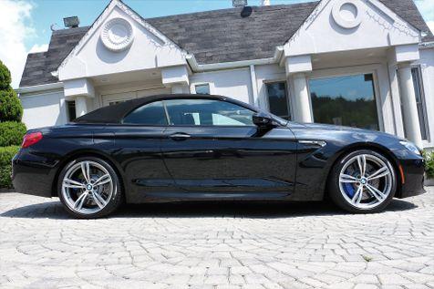 2017 BMW M6 Convertible Competition PKG in Alexandria, VA
