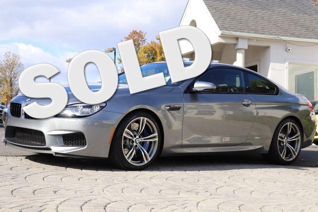 2017 BMW M6 Coupe in Alexandria VA