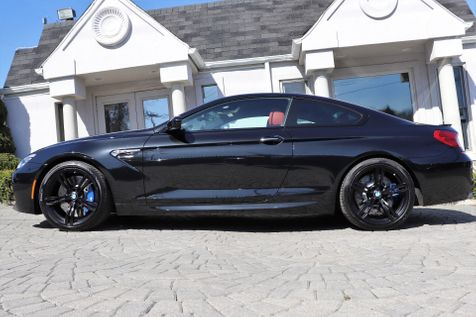 2017 BMW M6 Coupe in Alexandria, VA